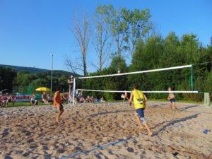 "20 Jahre Inselbergbad ""Beachvolleyball Turnier"" @ Inselbergbad Brotterode"